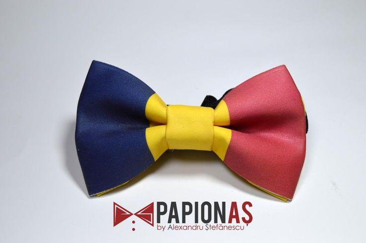 Papion 1 Decembrie
