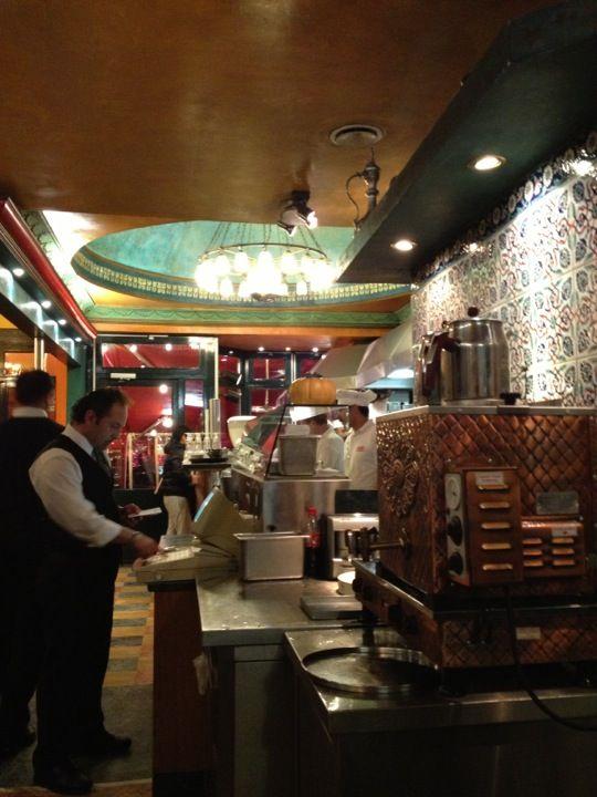 Hasir - Türkisches Restaurant in Berlin