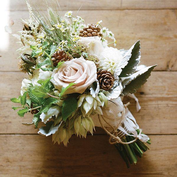 761 best Wedding Bouquet Ideas images on Pinterest Bridal