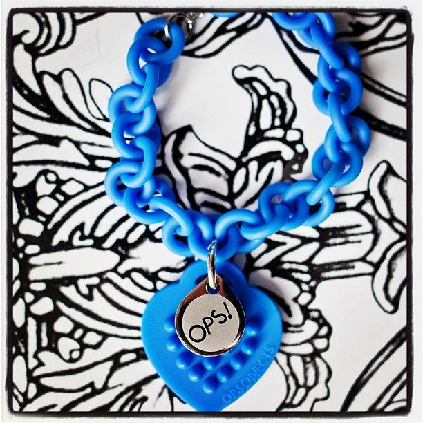 OPS! Bracelets, all about adding that extra Fun-Factor to your day!
