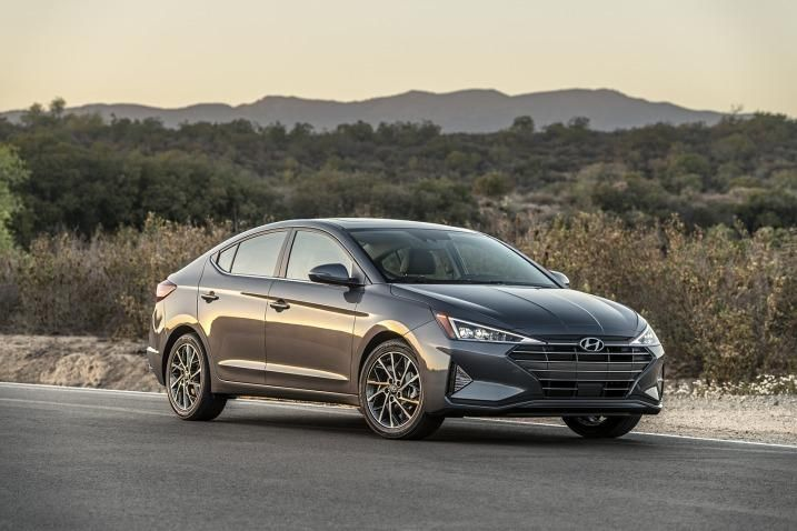 2019 Hyundai Elantra Pricing Features Ratings And Reviews Edmunds Hyundai Elantra Elantra Hyundai