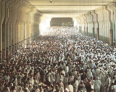 #Haj #Hajj #2015 #Makkah #Kaba #Pilgrimage #Islam #Muslim  #Okarvi #Message #KaukabNooraniOkarvi