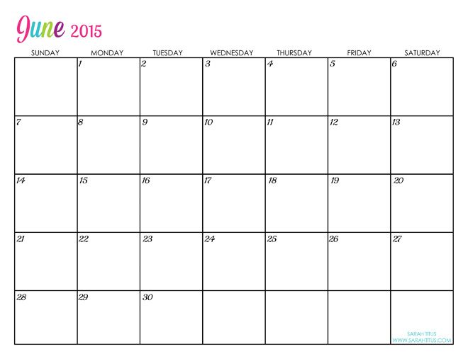 35 best Calendars images on Pinterest Cards, Maps and Free - free printable blank calendar