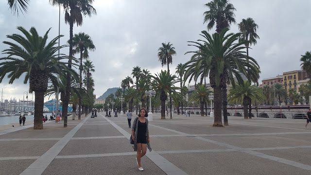 Chic & Trendy: 5 zile in Barcelona & Costa Brava III