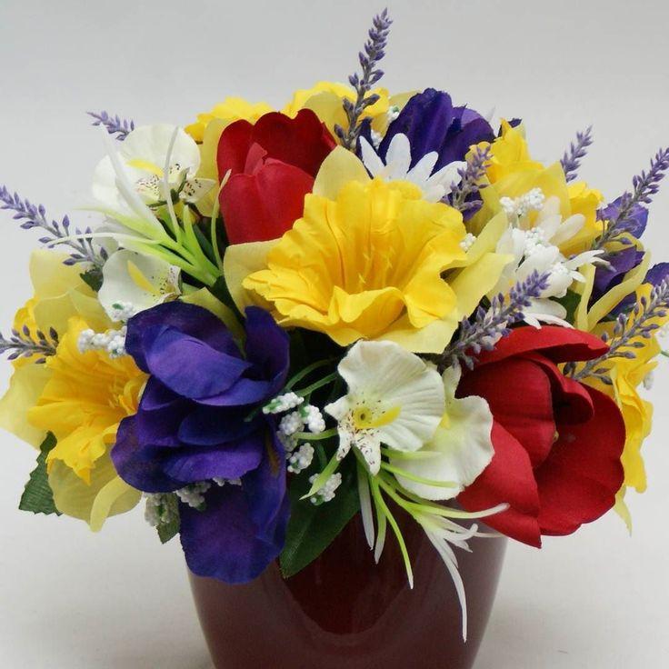 35 % REDUCERE la toate aranjamentele din categoriile PRIMAVARA si PASTE #flori #artificiale #floriartificiale #plante #uscate #planteuscate #floriuscate #decoratiuni #naturale #cos #primavara #Sfintelepasti #Paste #Pasti #cadou #unicat #iepuras #infrumusetare #casa #birou #flowerstagram #reducere  #reduceri pe www.beatrixart.ro