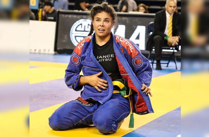 Pan de Jiu-Jitsu 2017: Veja quem faturou o ouro no feminino faixa-preta