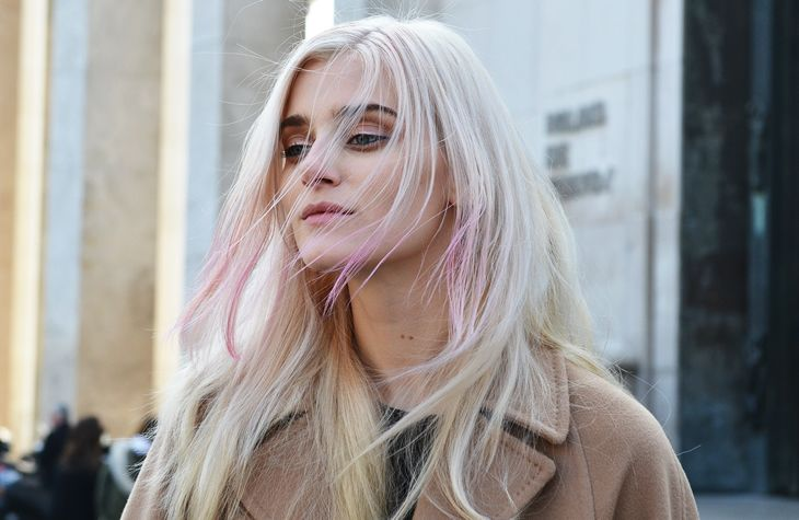 .: Dye, Diy Hair, Lifeless Hair, Pink Hair, Hairs, Hair Masks, Hair Style, Beauty, Hair Color