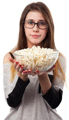 Popcorn Nutrition Facts: A Healthy, Low-Calorie Snack