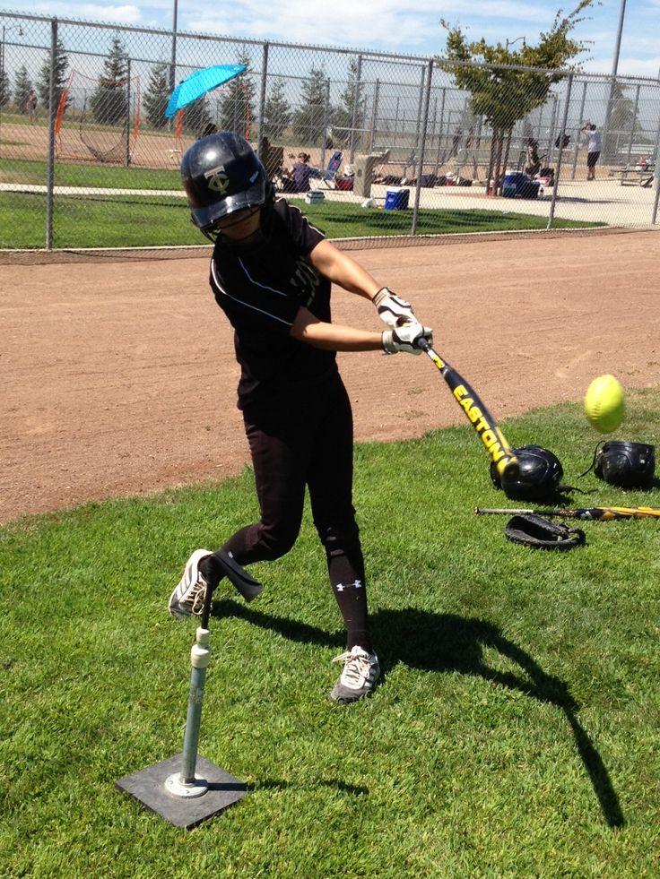 Softball:)