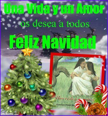 Regala en Navidad amor UNA VIDA Y UN AMOR, en casa dedicado por el autor @KOKOROALMA @esveritate #poema
