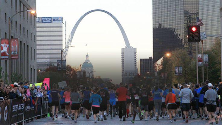 Rock-n-Roll St Louis. Oct 19, 2014  http://runrocknroll.competitor.com/st-louis