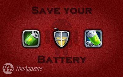 3 Best battery saver app for Android