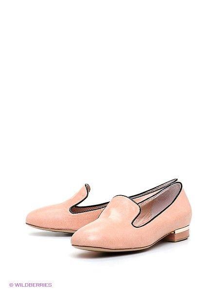 Туфли на каблуке Vitacci кожа 4590 руб. с подкладкой из натуральной кожи с кожаной подошвой