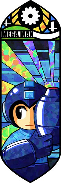Megaman from Megaman Series ====================================================================== You can find other Super Smash Bros. characters at this link: [[R3 - Current SSB Characters]] ====...
