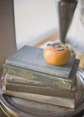 books with persimmon