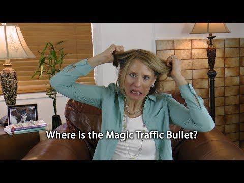 Ep 15: Flip It! Where is the Magic Website Traffic Bullet? - https://www.howtogetmorefreewebsitetraffic.com/instagram-website-traffic/ep-15-flip-it-where-is-the-magic-website-traffic-bullet/
