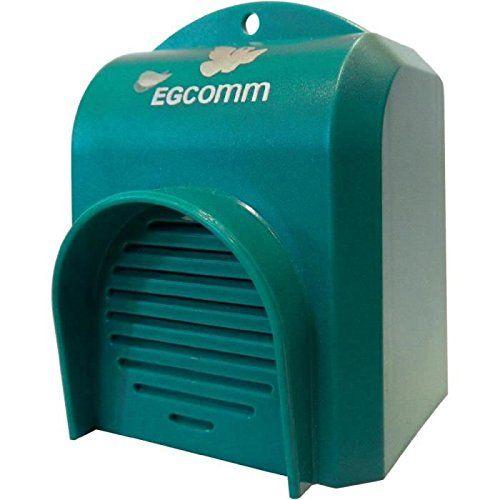 Egcomm – STOPBIRDY SUPER XTP102 CHASSE PIGEONS – XTP102: Le Superstopbirdy «nouveau modèle» toujours étanche de taille supérieur, éloigne…
