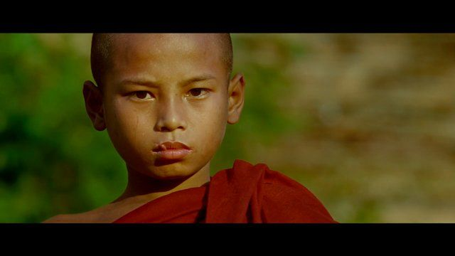 A rush why cultures and nature from the world are so beautiful together  Visuals taken from the amazing films:  Baraka & Samsara  Music: Yann Tiersen - Till the end