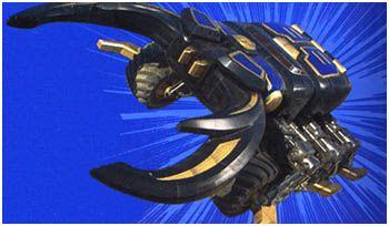 Thunder Zords - Power Rangers Ninja Storm | Power Rangers Central