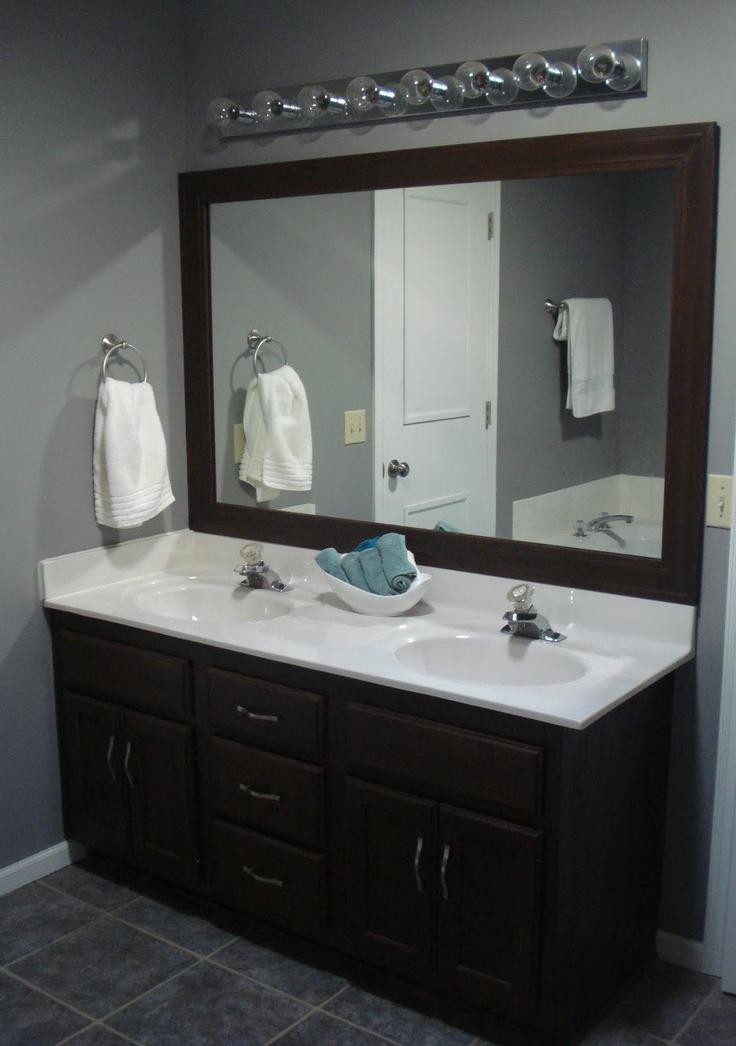 121 best bathroom ideas images on pinterest bathroom ideas wall sconces and bathroom remodeling