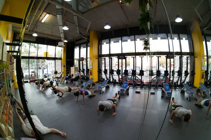 Move Training Club is one of the best Gym in Melbourne Cbd. To get your body back in shape, call us today to know more about our fitness plans or visit our website.. http://www.movetrainingclub.com.au/