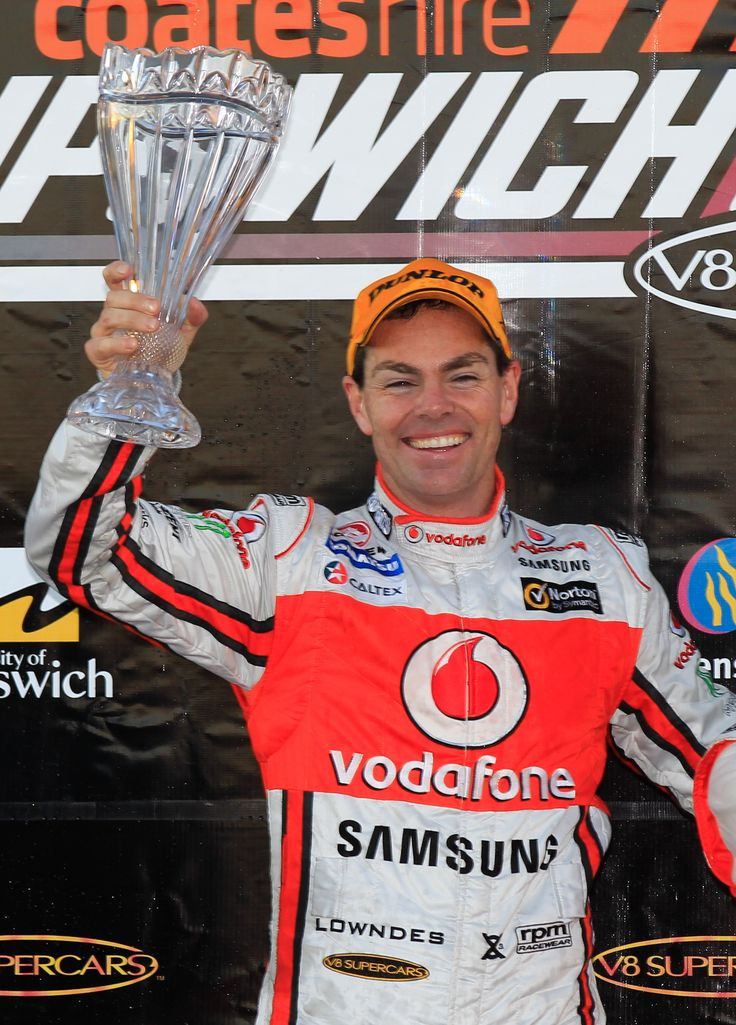 Craig Lowndes fight to stay in the V8 Supercar Championship hunt