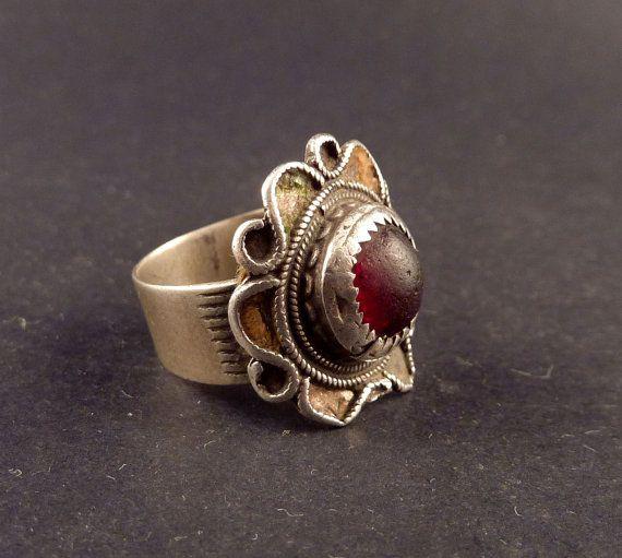 Vecchio anello d