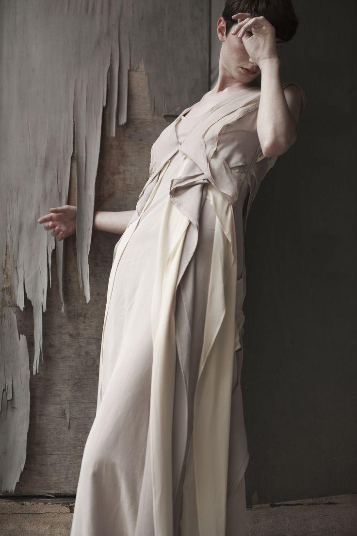 Aroma30 dress, photo Maria Grazia Mormando
