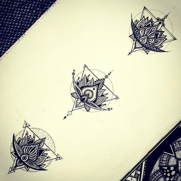 Lotus designs ❤