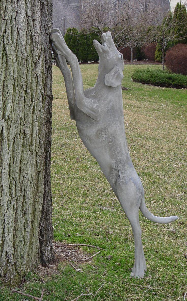 16 Best Concrete Garden Statues Images On Pinterest 640 x 480