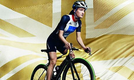 Elizabeth Armitsead | lizzie armitstead led the way for teamgb gaining our first medal ...