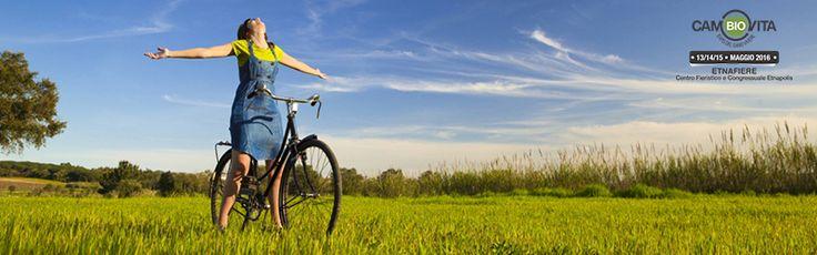 Dal 13 al 15 Maggio CambiovitaExpo darà largo spazio alle attività sportive legate al mondo del green. Tra i protagonisti della manifestazione troveremo il ciclismo e tutte le sue qualità fisiche e mentali, poiché è uno sport che allena corpo e mente. Ecco qualche anticipazione direttamente dal nostro blog…#staytuned ANDARE IN BICI: UN GESTO QUOTIDIANO CONTRO L'INVECCHIAMENTO E LO STRESS…