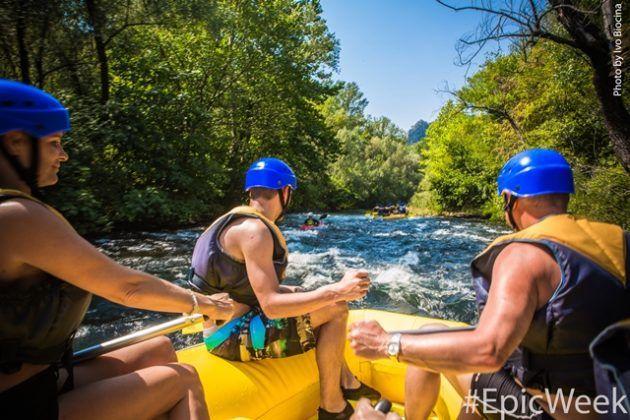 Viaggi & Turismo: Epic week, una settimana straordinaria in Croazia - Meteo Web