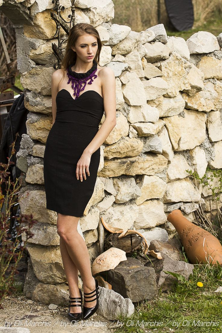 """""""Art=Love For Life"""" This fashion collection is on sale for Smaranda Milu Nemethi, a young artist who suffer from cancer. The money obtained from the sale of this collection is donated to her. <3 https://www.facebook.com/HelpSmaranda  """"Gxgia Shine"""" fashion designer: Georgia Ciontos foto: Oli Marchis model: Diana Toma make-up: Alina Marchis"""
