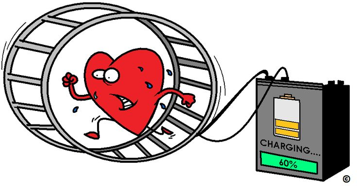 How to juice up the heart battery so it pumps in a crisis. Read more.