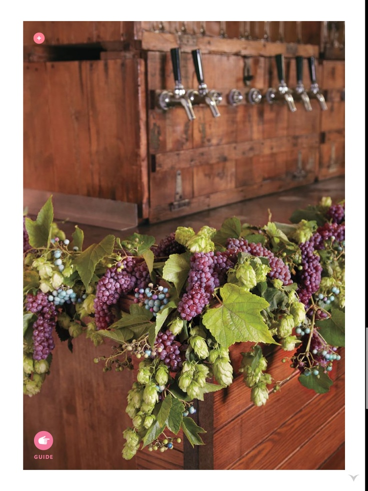 Oh my god loved these grapes decoration foods for Artificial grape vines decoration