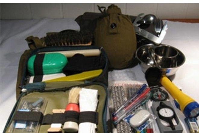 """""""Тревожный чемодан"""": что положить в сумку на случай войны"""