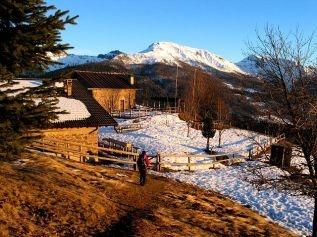 Trentino-Alto Adige - La Valle dei Mocheni