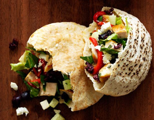 10 On-the-Go Lunches with 20 Easy Ingredients