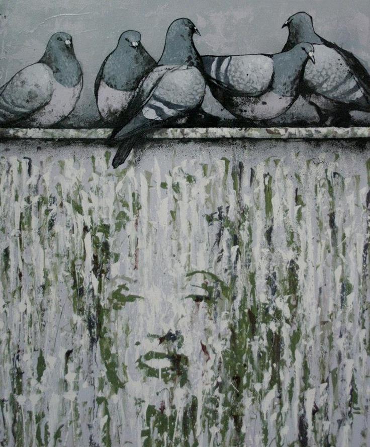 Street art (artist and location unknown)