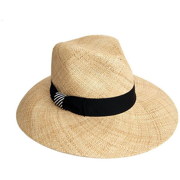 Summer straw hat Fedora straw hat Fedora straw hat for women, straw... (134,565 KRW) ❤ liked on Polyvore featuring men's fashion, men's accessories, men's hats, mens straw sun hats, mens beach hat, mens straw hats, mens summer straw hats and mens summer hats