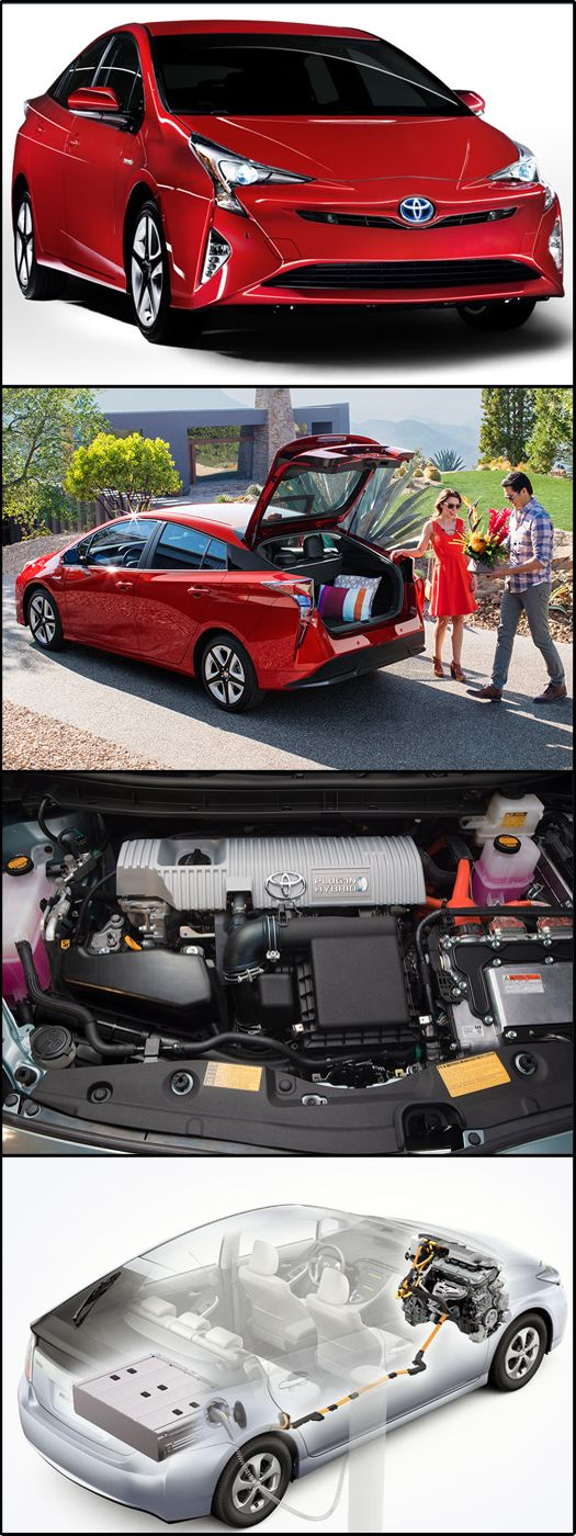 #Toyota #Prius! Fun to Drive with 1.8-litre VVT-i #Petrol #Engine  For Complete Details:  http://www.engines4sale.co.uk/blog/category/toyota/