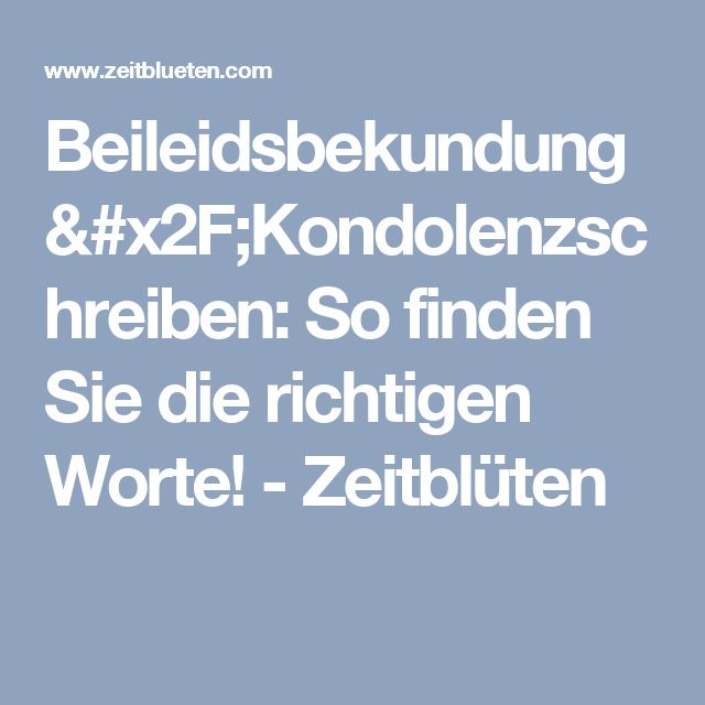 17 best ideas about kondolenzschreiben on pinterest
