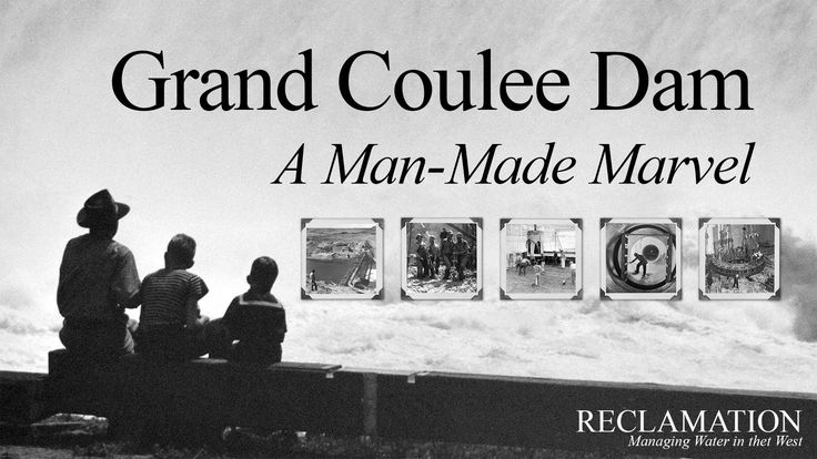 Grand Coulee Dam | Top Documentary