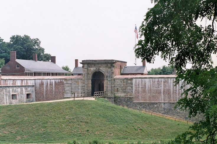 https://flic.kr/p/a9YfJn | Fort Washington, National Capital Parks-East