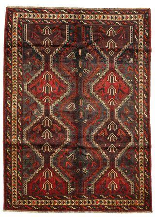 Shiraz-matto 166x230