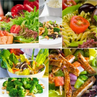 Lose Weight – Make Healthy and Tasty Meal Choices While Crowding Out Unhealthy Foods