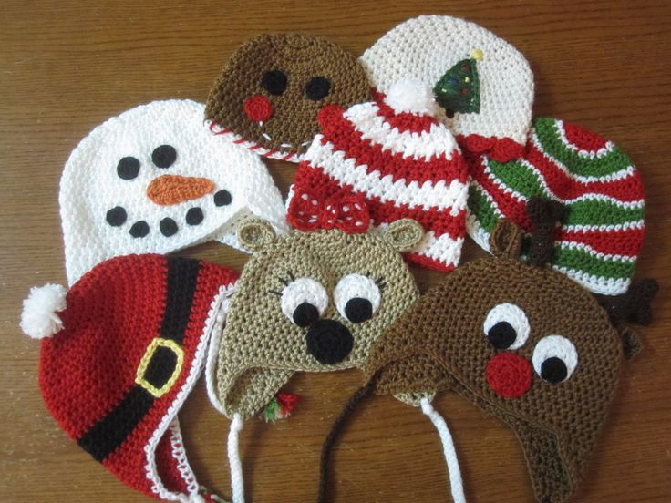 Need something to get into the holiday spirit? Look no further. A Christmas hat is the thing that will help you bring cheer not only to your face, but others as well. The Christmas hats come in a v...