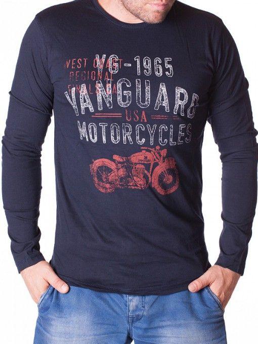Bluza barbati Vanguard USA