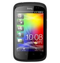Key Features of HTC Explorer  Android v2.3 (Gingerbread) OS 3 MP Primary Camera 3.2-inch Capacitive Touchscreen 600 MHz Scorpion Processor 2G and 3G Network Support Wi-Fi Enabled FM Radio Expandable Storage Capacity of 32 GB  Rs6,599.00  http://ambixorigin.com/s/mobile/344-htc-explorer.html?cid=31